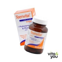 Health Aid TeenVital 30 tabs