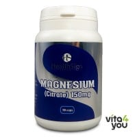 Health Sign Magnesium Citrate 150 mg 90 caps