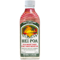 Hei Poa Tahiti Monoi Hair oil 100 ml