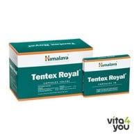 Himalaya Tentex Royal 10 caps