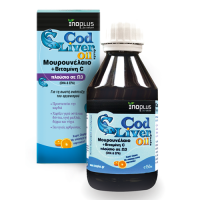 Inoplus Cod Liver oil 150 ml