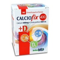 Intermed Calciofix 400 90 tabs