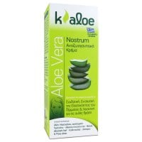 Kaloe Nostrum face cream 50 ml
