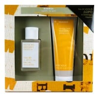 Korres White tea Bergamot Freesia Άρωμα 50 ml & Body milk 125 ml