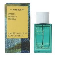 Korres Eau De Toilette for Women Water Bamboo and Freesia 50 ml