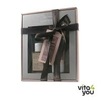 Korres Gift set for Her Velvet Oris Violet White Pepper Άρωμα 50 ml & Γαλάκτωμα σώματος 125 ml