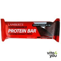 Lamberts Chocolate Protein Bar 60 gr