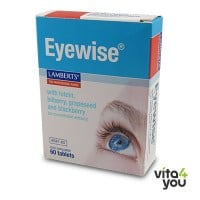 Lamberts Eyewise High strength 60 tabs