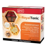 Lanes Royal Tonic monodoses 10 x 10 ml