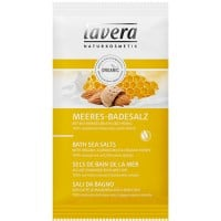 Lavera Bath Sea Salts Organic Almond milk & Honey 80 gr