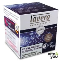 Lavera Re-Energizing Sleeping Cream 50 ml