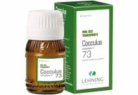 Lehning Cocculus Complexe No103 30 ml