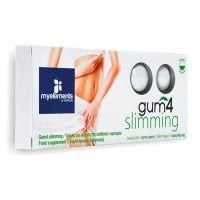 My elements Gum 4 Slimming 10 pcs