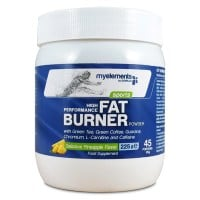 My Elements Sports High Performance Fat Burner 225 gr