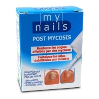 Fadopharm My Nails Post Mycosis 5 ml