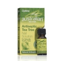 Optima Australian Tea Tree Antiseptic Nail Solution 10 ml