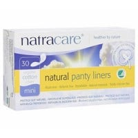 Natracare Σερβιετάκια Breathable 30 liners