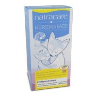 Natracare Nursing Pads 26 pcs