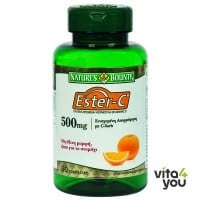 Nature's Bounty Vitamin Ester-C 500 mg 90 tabs