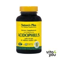 Nature's Plus Acidophilus 90 veg.caps