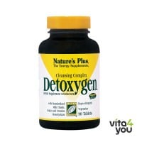 Nature's Plus Detoxygen 90 tabs