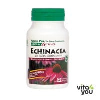 Nature's Plus Echinacea 200mg 60 veg.caps