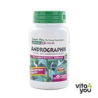 Nature's Plus Herbal Actives Andrographis 150mg 30 veg.caps™