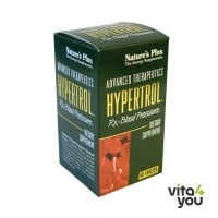 Nature's Plus Hypertrol Rx-Blood 60 tabs