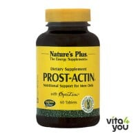 Nature's Plus Prost-Actin  60 tabs