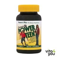 Nature's Plus Source of Life Power Teen 90 tabs