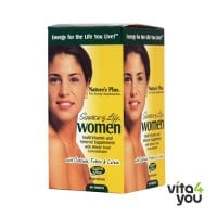 Nature's Plus Source of Life Women 60 tabs