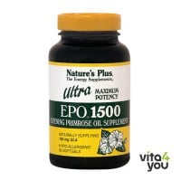 Nature's Plus Ultra EPO 1500 60 softgels