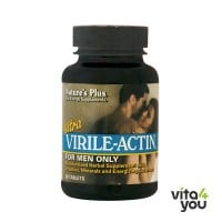 Nature's Plus Ultra Virile-Actin 60 tabs