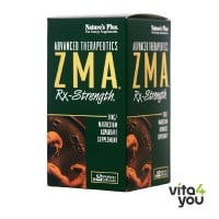 Nature's Plus ZMA Rx-Strength 90 veg.caps