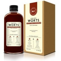 John Noa's Wort Beauty & Health σιρόπι σοκολάτα 250 ml