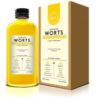 John Noa's Wort Beauty & Health σιρόπι ανανάς 250 ml