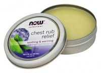 Now Chest Rub Relief 59 ml