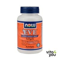 Now Eve Woman's Multi Vit 90 softgels