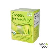 Now Green Tranquility™ Tea 24 bags