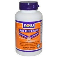 Now Immune Booster Air Defence 90 vcaps