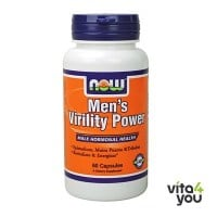 Now Men's Virility Power 60 caps