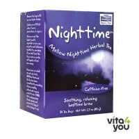 Now Nighttime™ Tea  24 Bags