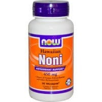 Now Noni 450 mg 90 vcaps