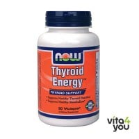 Now Thyroid Energy™ 90 vcaps
