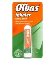 Lanes Olbas Inhaler stick