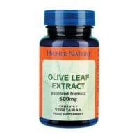 Higher Nature Olive Leaf Extract 30 caps