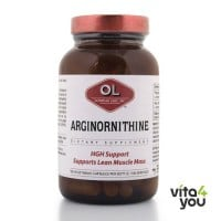 Olympian Labs Arginornithine 100 caps