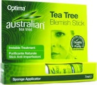 Optima Australian Tea Tree Antiseptic Blemish Stick 7 ml