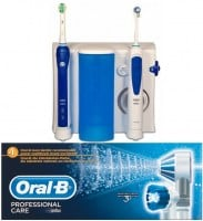 Braun Oral-B Irrigator Center + PC 2000