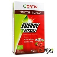 Ortis Energy Express 15 tabs